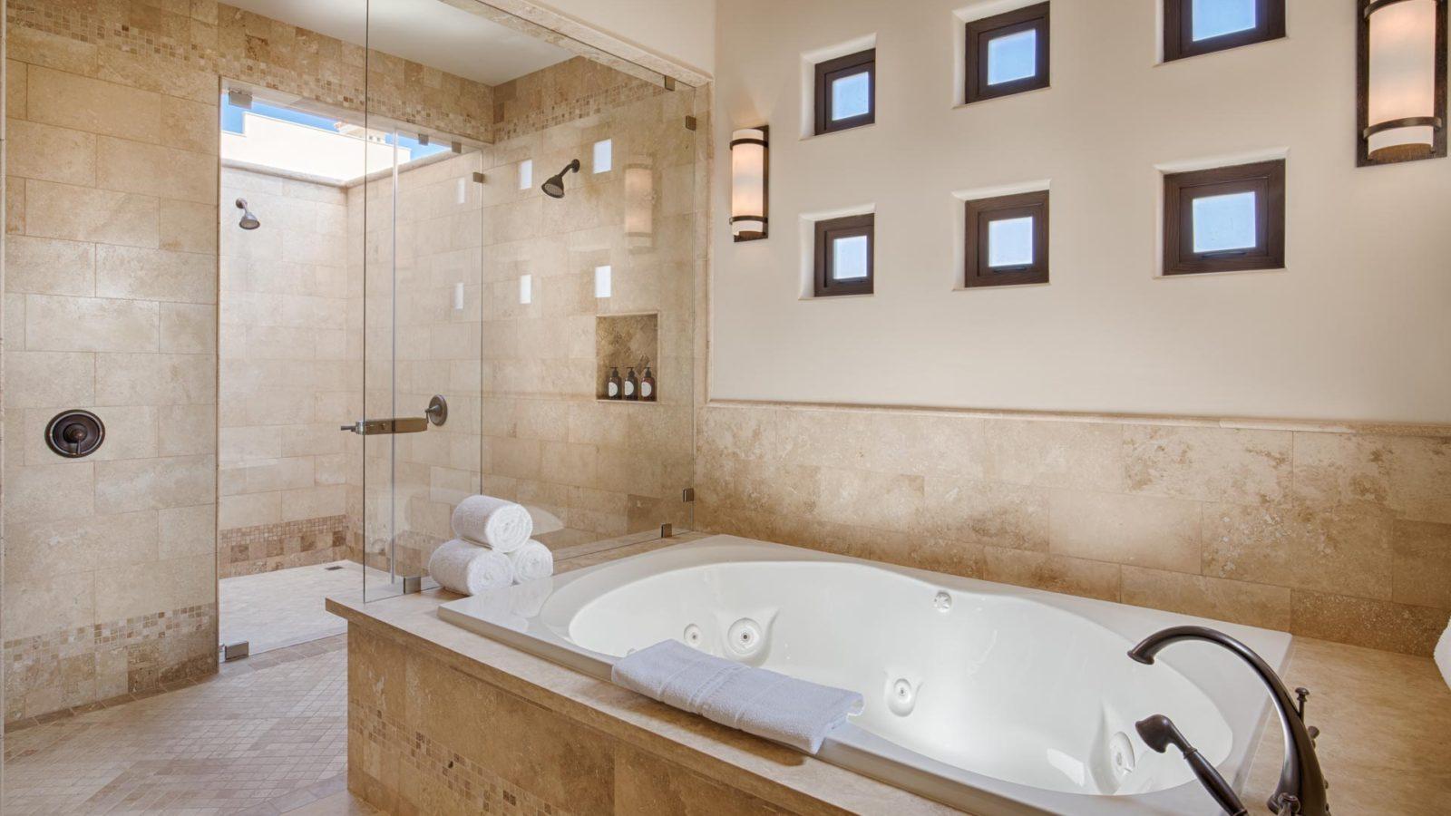 Diamante Resort Villa 4