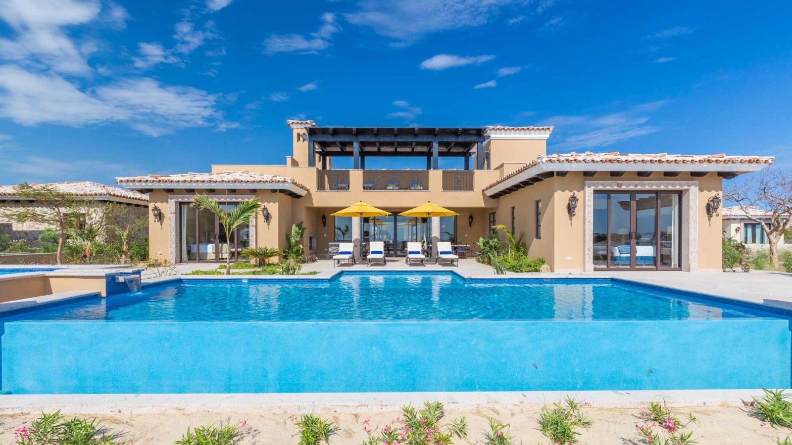 Diamante Resort Villa 5