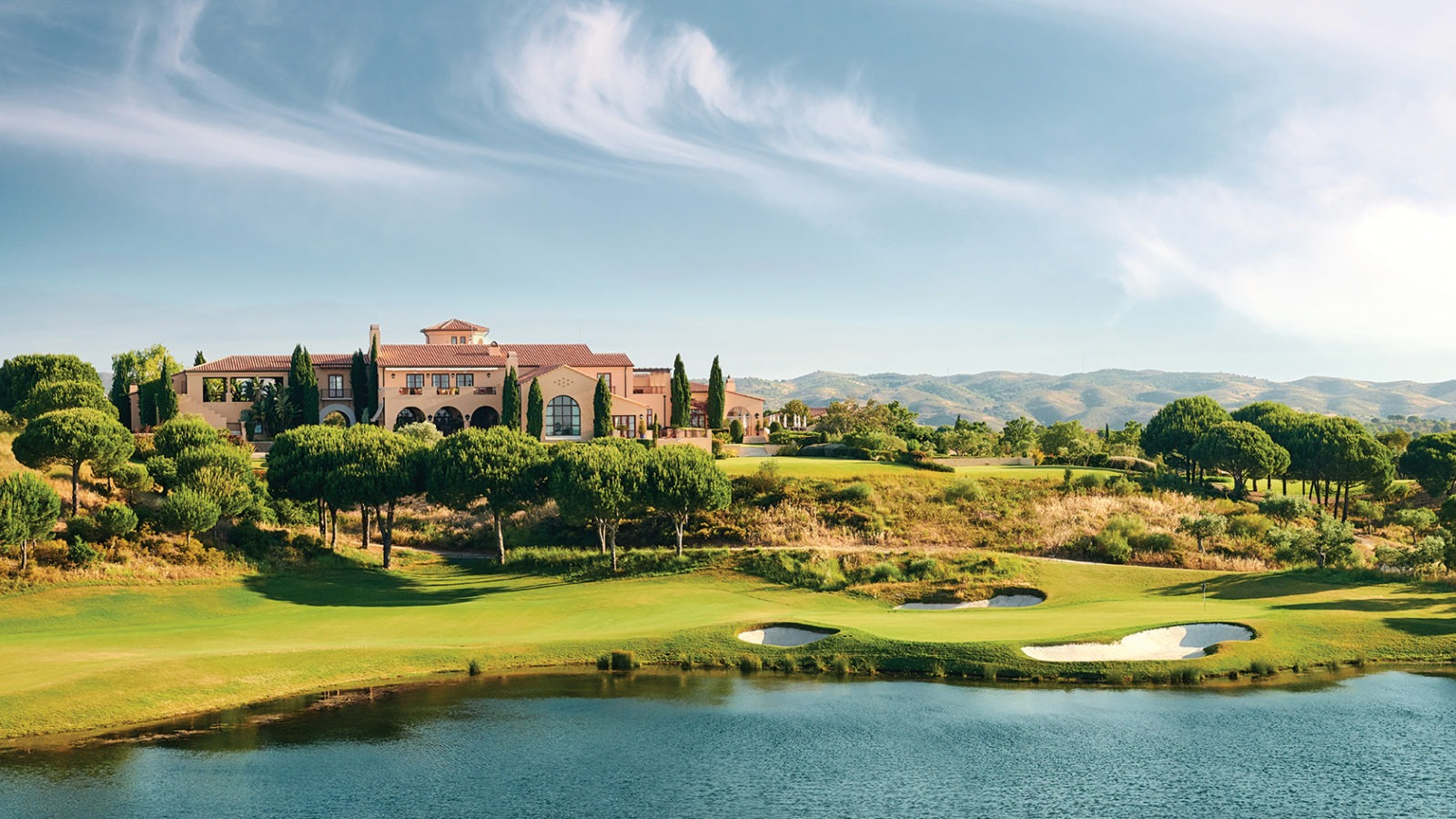 Monte Rei Golf and Country Club 1