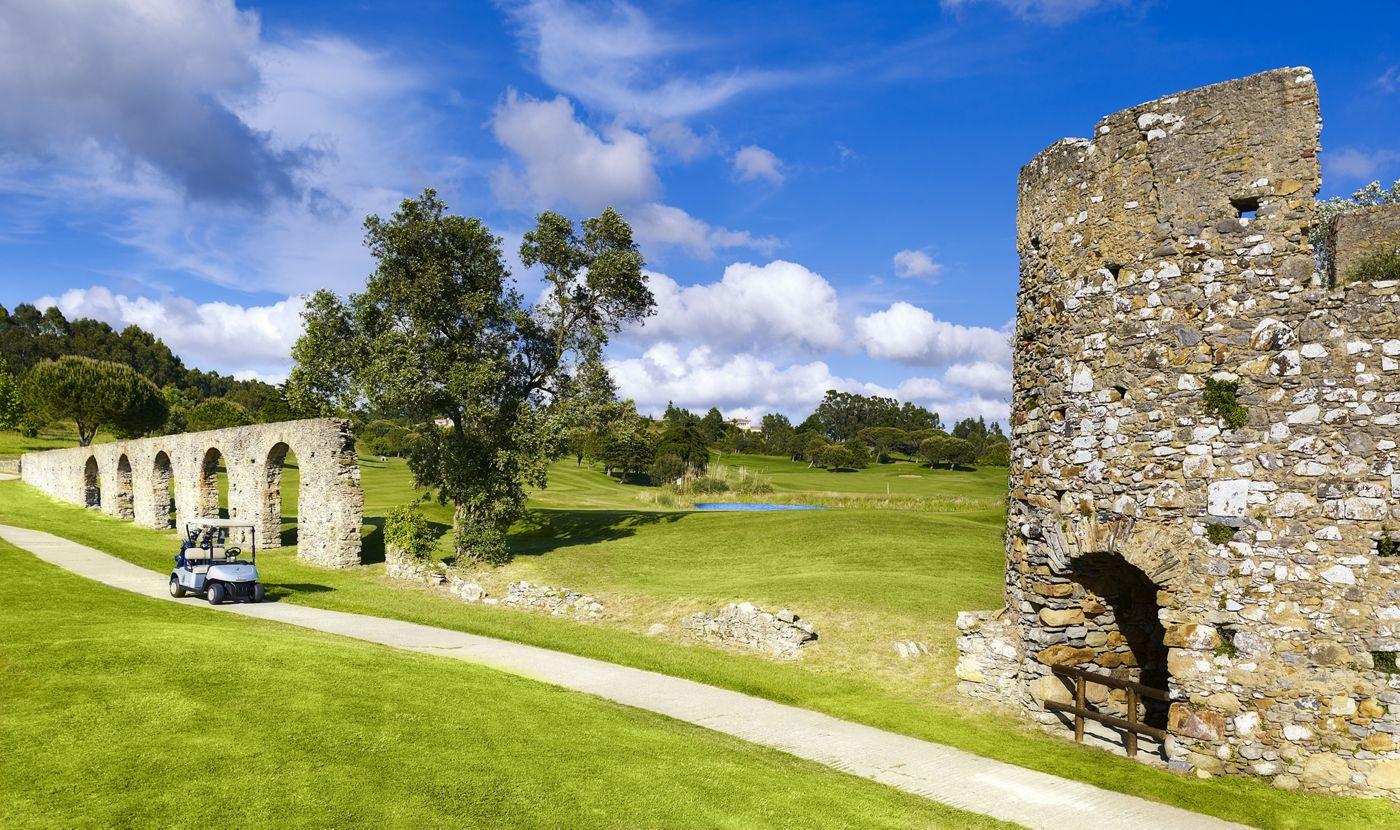 Penha Longa Golf Course 6-1