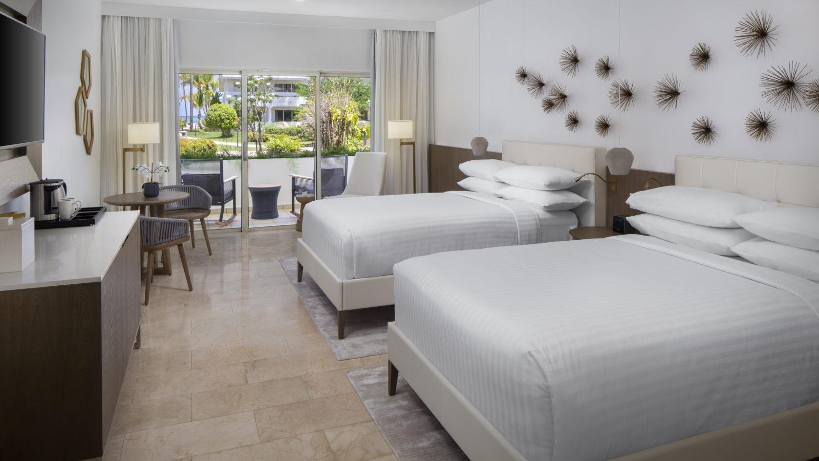 the resort at coco beach-puerto rico-golf destination 4-Jr. Suite