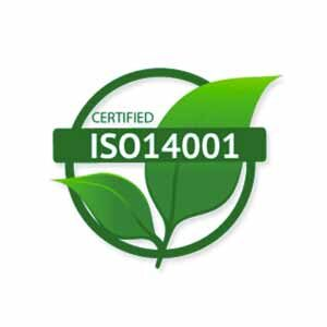 certified-iso-14001