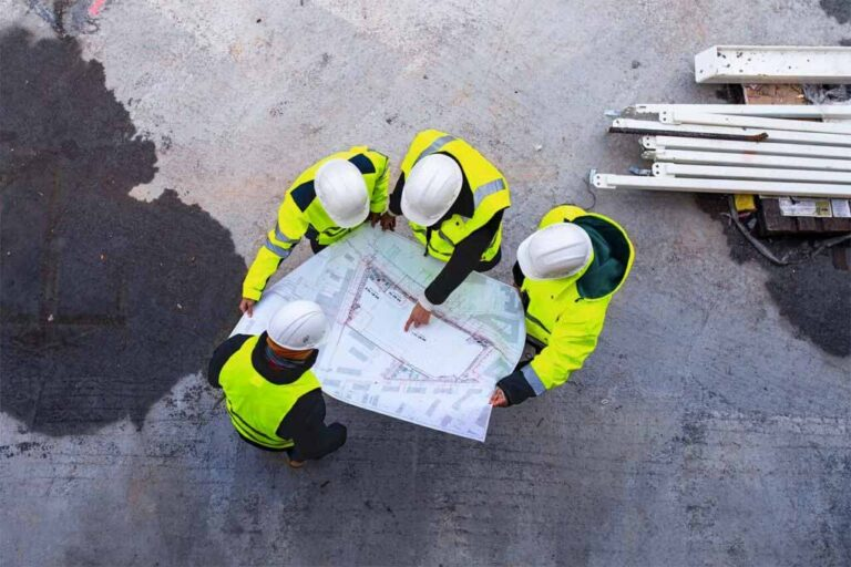 IPSA Construction company