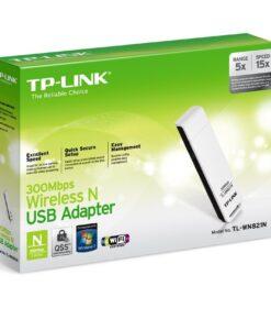 TL-WIN821N wireless usb