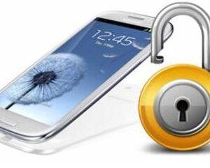 Unlock Phone
