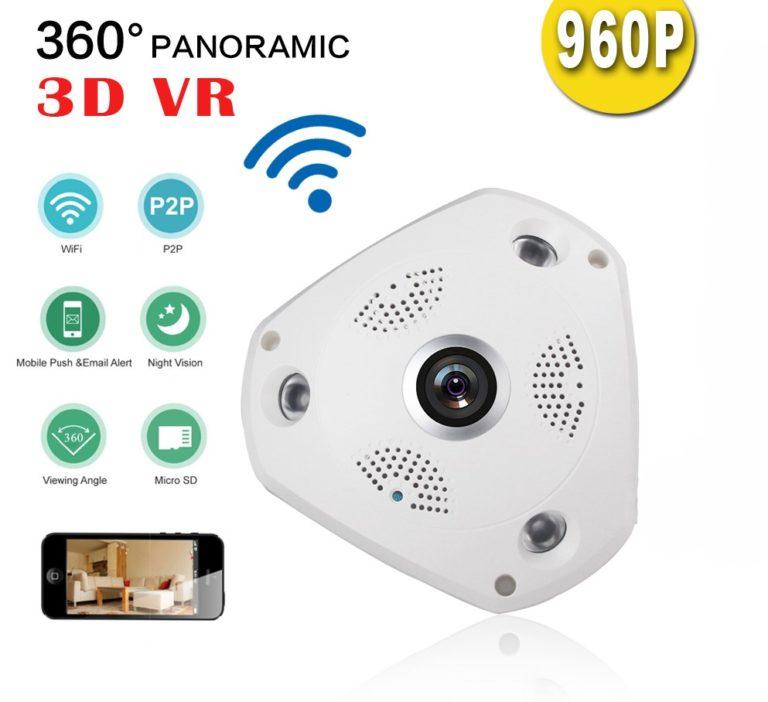 360 Security Camera
