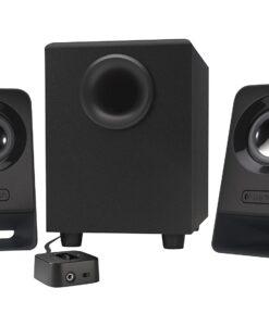 logitech z213 speaker