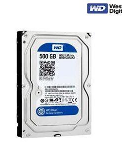 HDD 500GB WD
