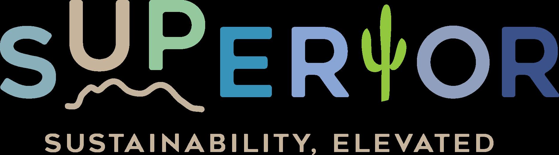 Superior: Sustainability Elevated