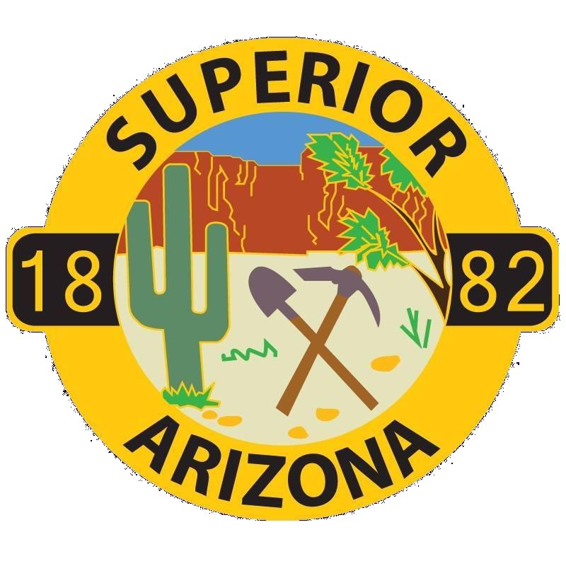 Town of Superior logo