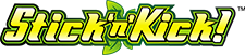 Stick 'n' Kick Weeder Logo
