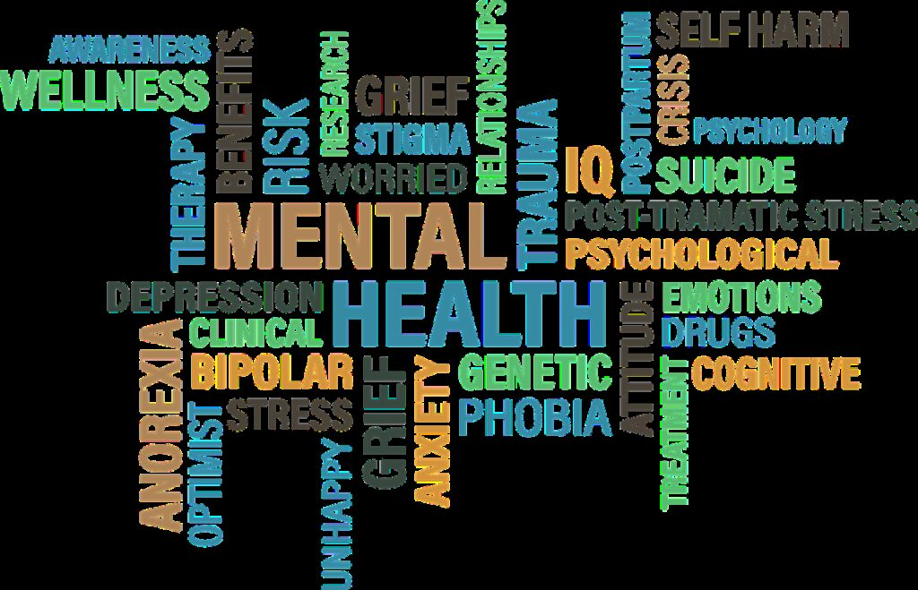 mental, health, mental health