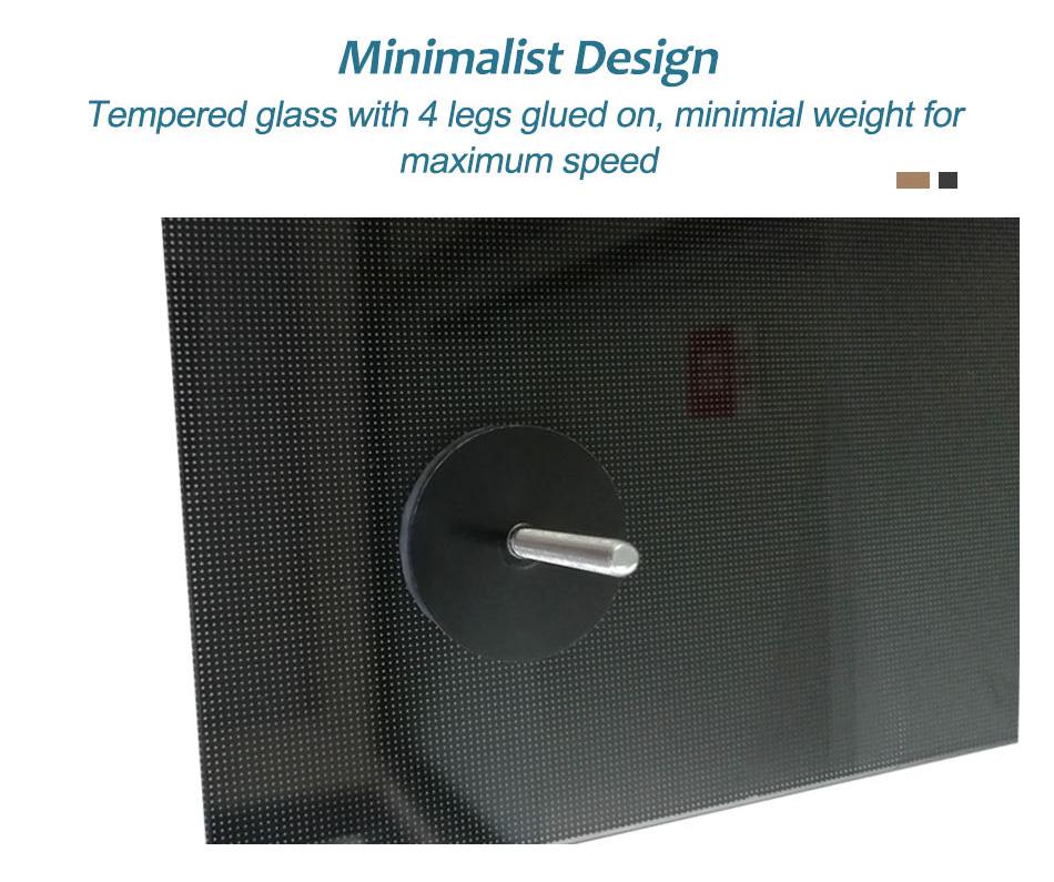 Artillery Genius Minimalist Design