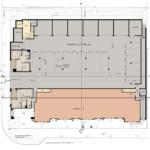 First Floor Site Plan