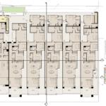 Second Floor Site Plan