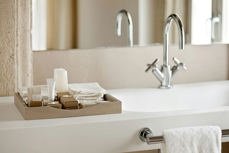 Residential Hospitality