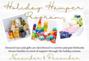 Holiday Hamper Website Graphic 2