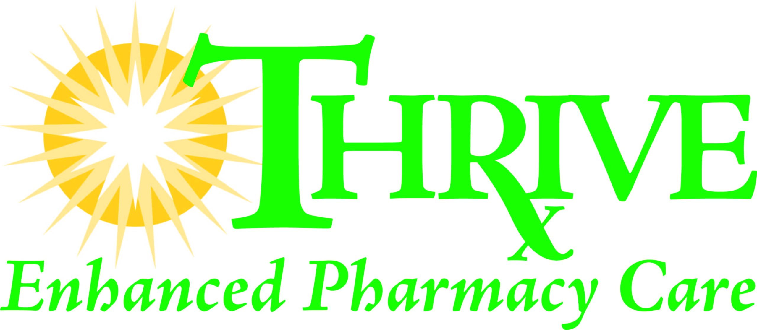 Thrive Enhanced Pharmacy Care