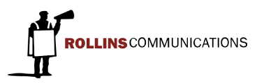 Rollins Communications Logo