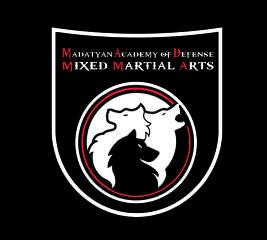 Mad Martial Arts Logo