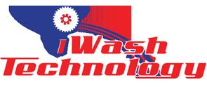 I Wash Technology Logo