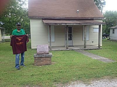 Georgea Washington Carver Alumni Association