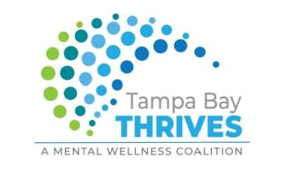 Tampa Bay Thrives is a dynamic, innovative new mental health resource in Tampa Bay