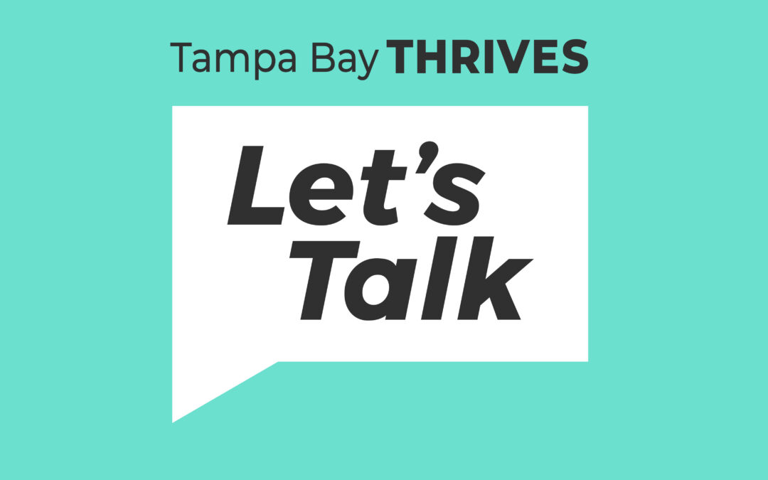 Tampa Bay Thrives Launches Free Behavioral Health Support Line in Hillsborough County
