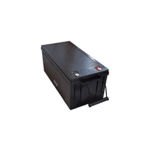 Affordable Power Solution Solar Battery