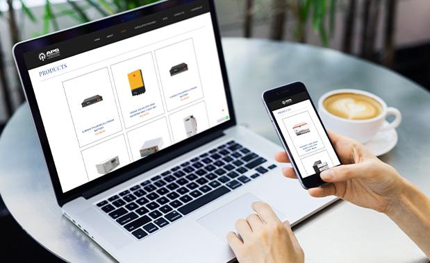 Affordable Power Solution Solar Online Shop