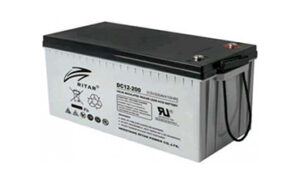 Affordable Power Solution Solar Batteries