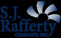 S.J. Rafferty Company, Inc. Logo