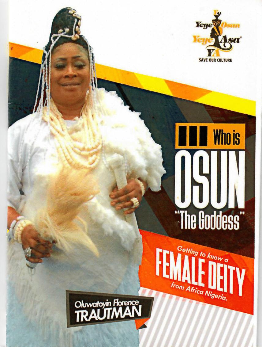 Osun the Goddess-1