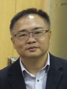 Mr. Eljin Lam