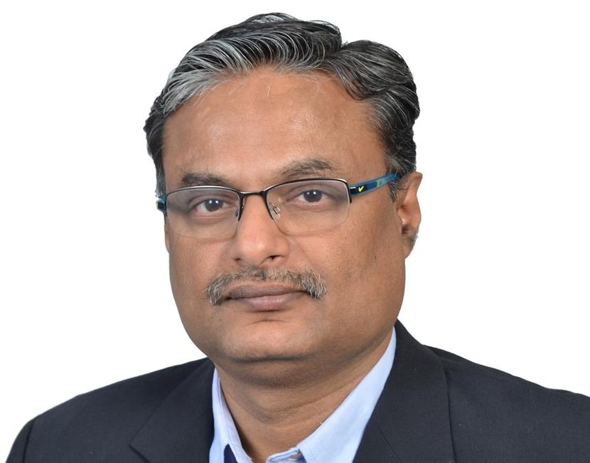 Mr. Ramasharma Ambatipudi