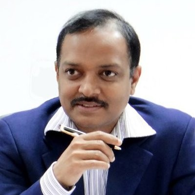 Mr. Sanal Kumar, P.K.