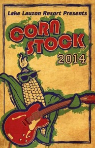 cornstock