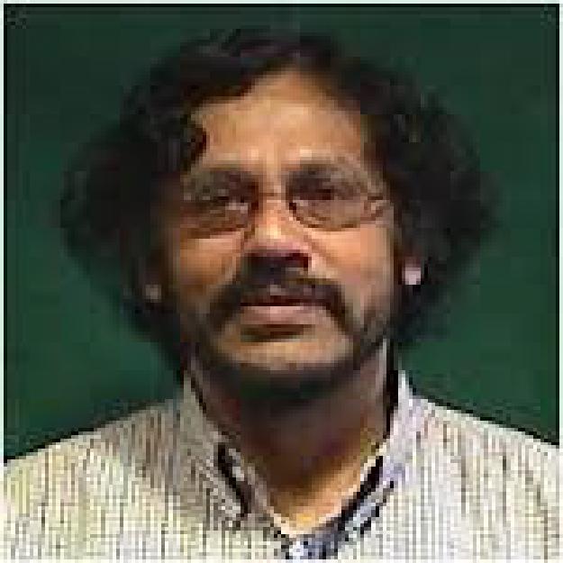 Mustafiz Choudhury