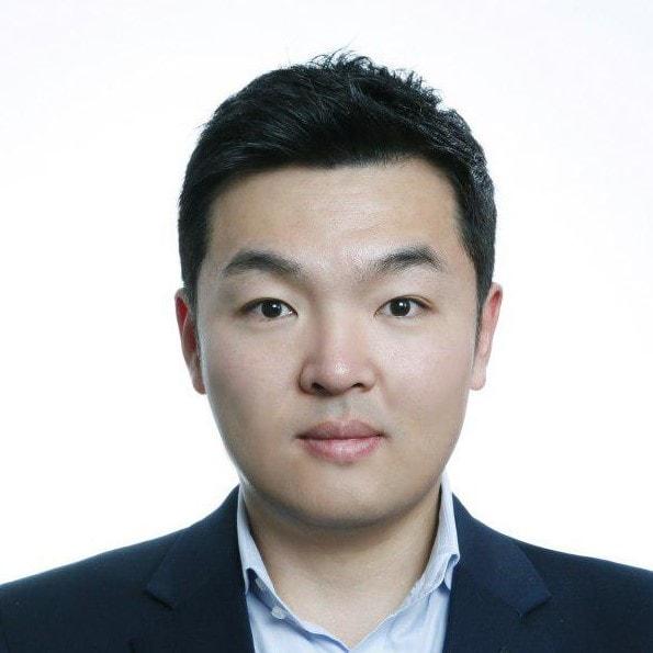 Jinchul Yang