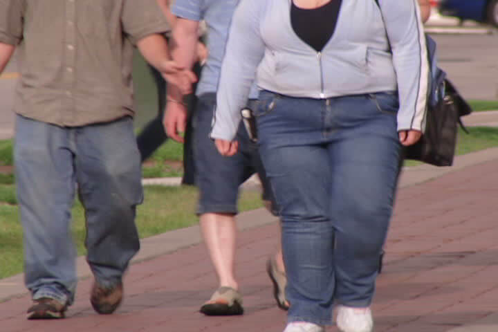 Obesity: A Catastrophe On Health