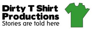 dirty t shirt