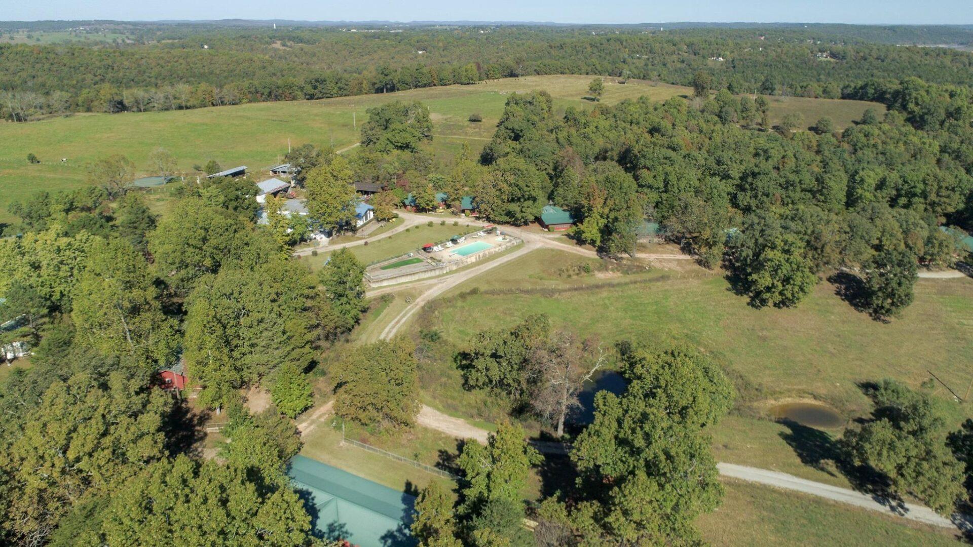Turkey Creek Ranch