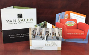 Foldables-Brochures