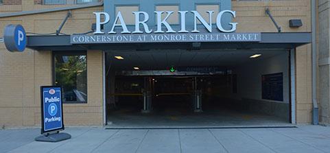ParkingEntrance