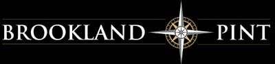 Brookland Pint Logo