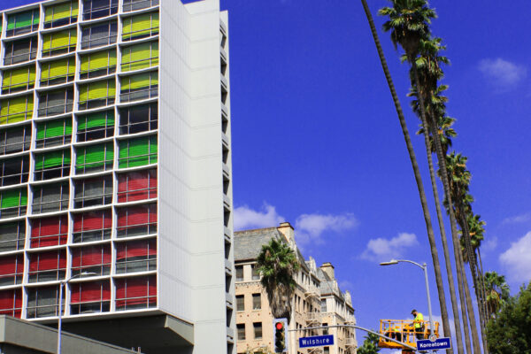 koreatown project background