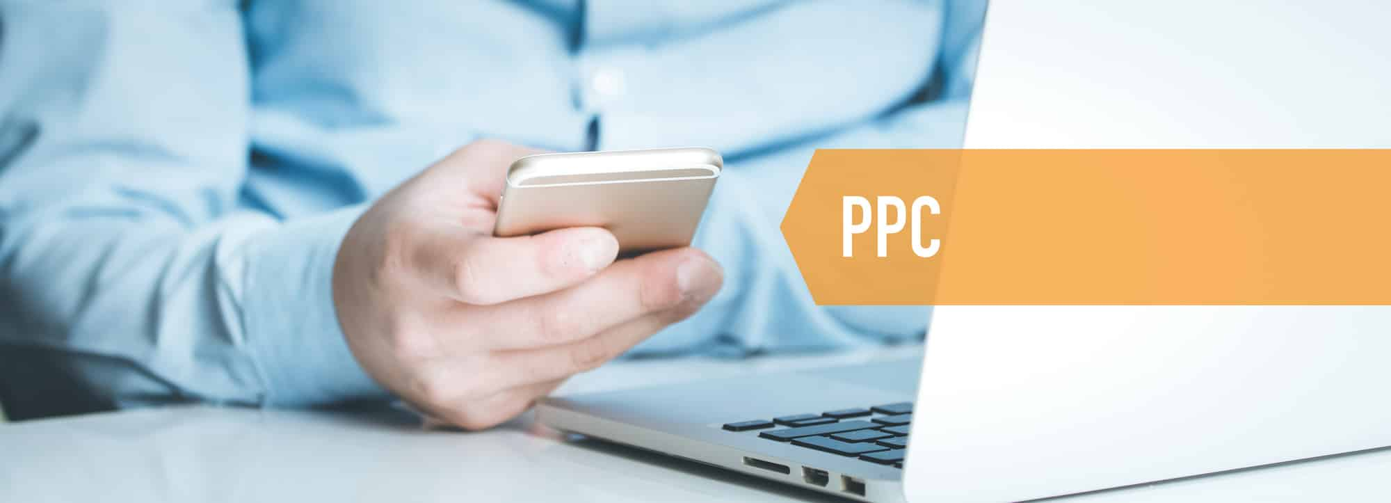 TECHNOLOGY CONCEPT: PPC Campaign