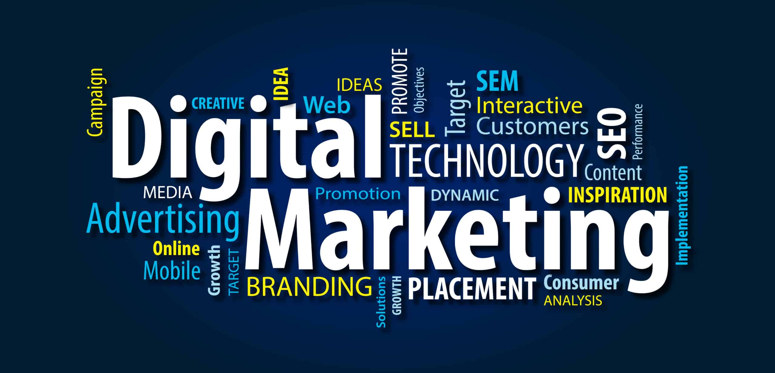 5 Top Digital Marketing Mediums (know how and when to use them)