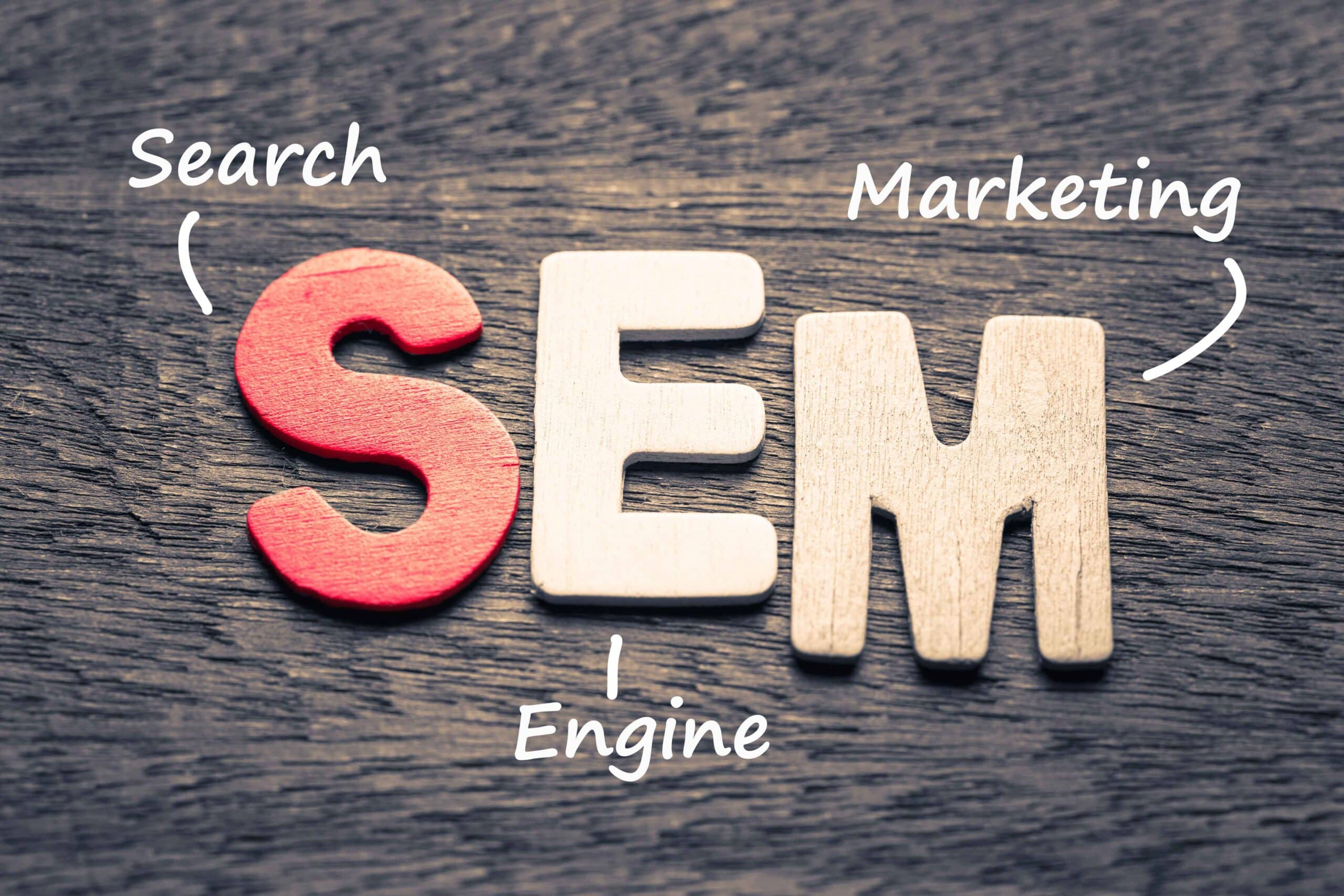 Understanding Search Engine Marketing Terms [SEO, PPC, SEM, CPC, CPA and More]