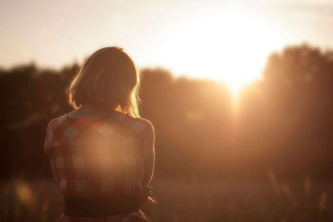 The Hardest Step – When a Survivor of Sexual Abuse Comes Forward